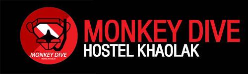Monkey Dive Hostel